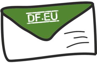 Domainfactory (df.eu) Webmail