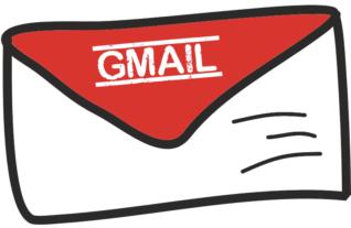 Gmail (Googlemail) Webmail