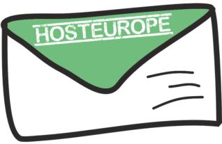 Hosteurope Webmail