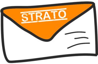 Strato Webmail