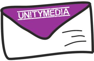 Unitymedia Webmail