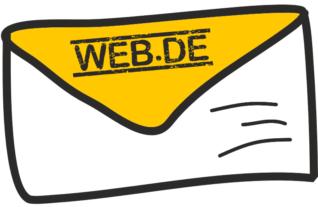 Web.de Webmail